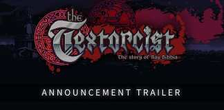 The Textorcist