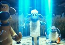 imagem promocional de shaun o carneiro 2