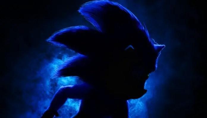Imagem de Sonic O Filme