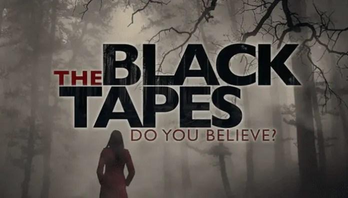 The Black Tapes | NBC desenvolverá série sobrenatural inspirada em podcast 1