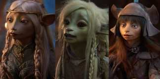 Série The Dark Crystal The Age of Resistance