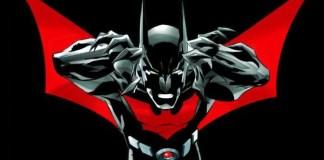 Imagem da série Animada Batman do Futuro