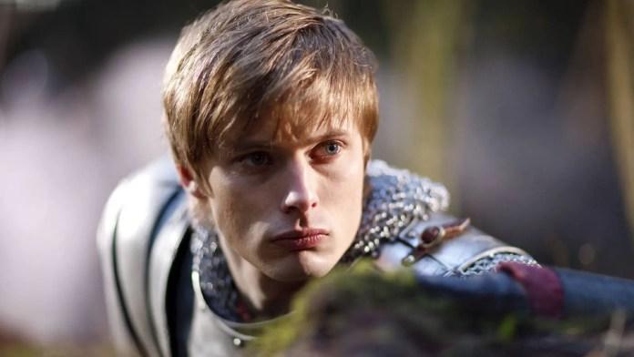 imagem promocional de Merlin