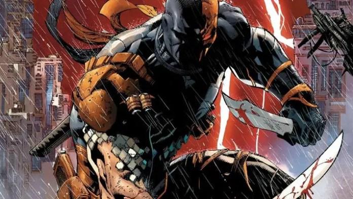Imagem do personagem Exterminador