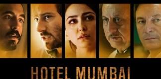 imagem promocional de Hotel Mumbai