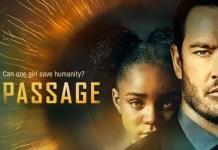 Pôster da série The Passage