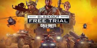 Call of Duty: Black Ops 4 | Blackout