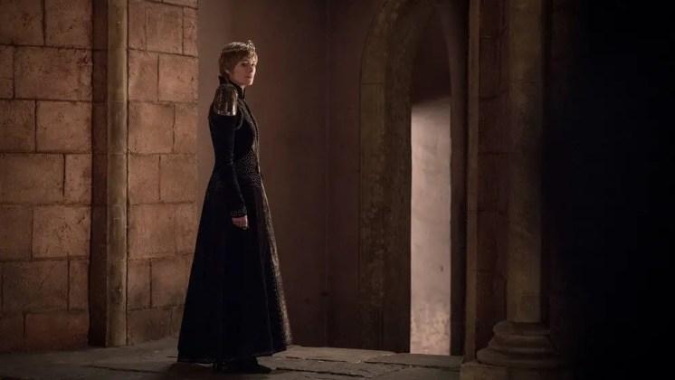 Cersei Lannister Game of Thrones 8ª temporada