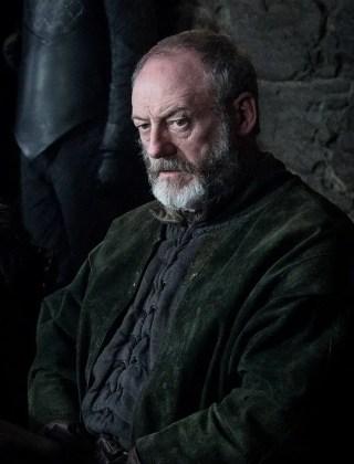Davos Game of Thrones 8ª temporada