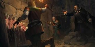 "Pathfinder: Kingmaker - ""Varnhold's Lot"""
