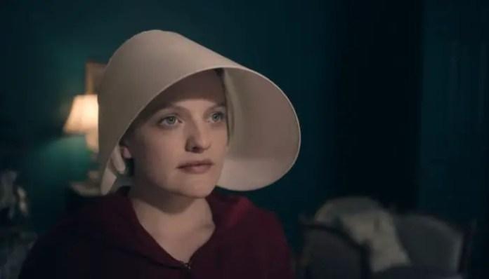 Imagem da série The Handmaid's Tale