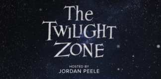 The Twilight Zone notícia