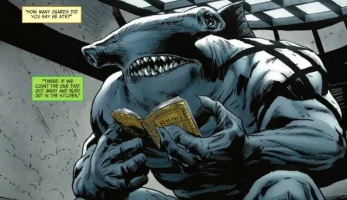 Tubarão-Rei