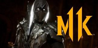 Mortal Kombat 11 | Noob Saibot