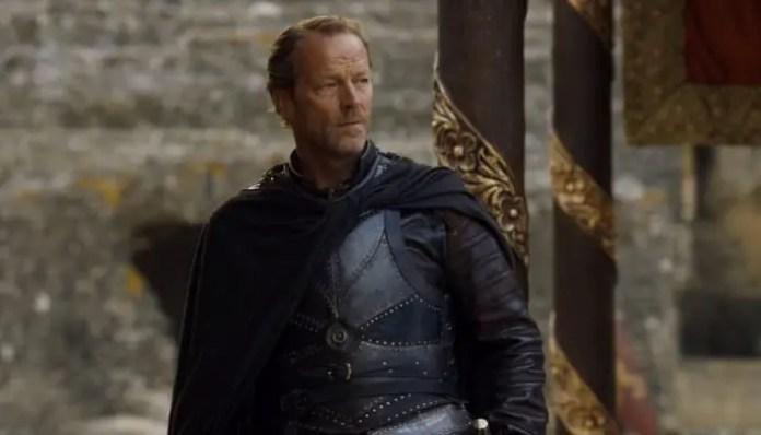 Ian Glenn em Game of Thrones
