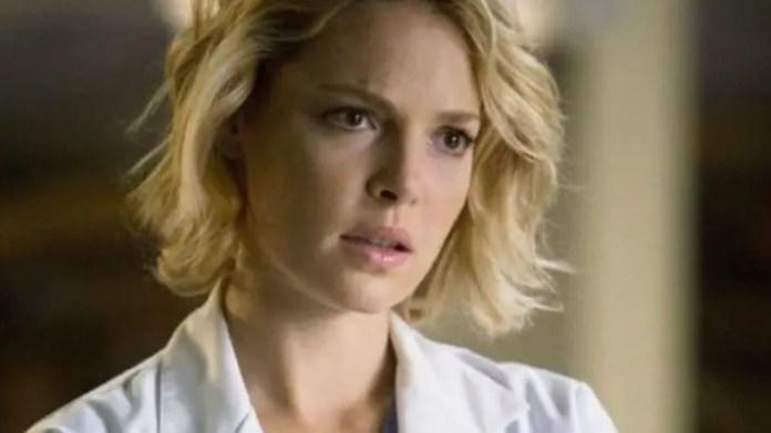 Imagem promo de Grey's Anatomy