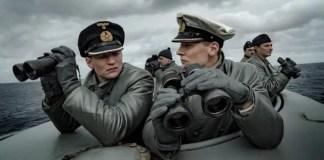 imagem de Das Boot