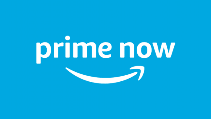 logo amazon prime vídeo
