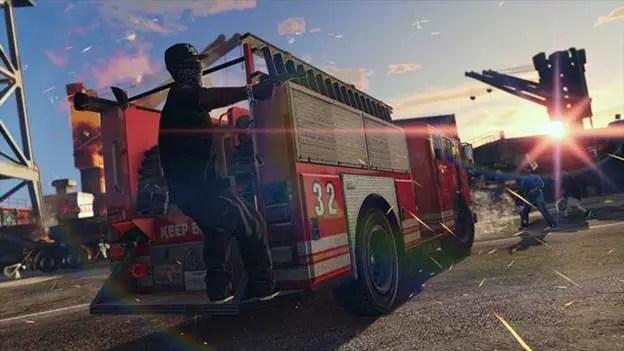 475c1539d Rockstar oferece novas missões e bônus em GTA Online