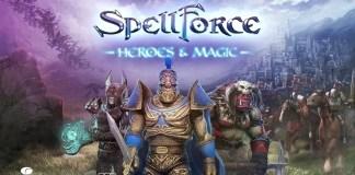 SpellForce – Heroes & Magic