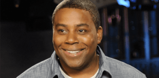 Kenan Thompson,