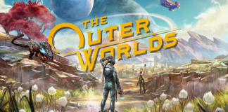 The Outer Worlds E3 2019 data de Laçamento