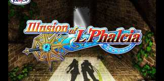 Illusion of L'Phalcia