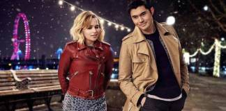 Imagem do filme Last Christmas