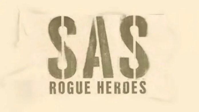 logo de SAS: Rogue Heroes