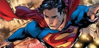 Imagem do Superman