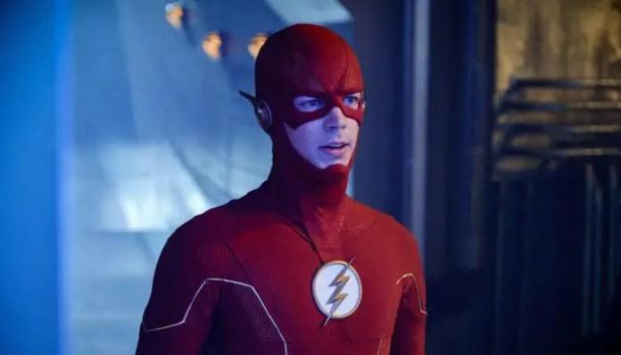 The Flash 6ª temporada