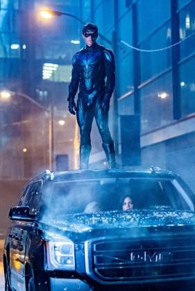 Titãs | Confira a sinopse e imagens do episódio 2.13 - Nightwing 3