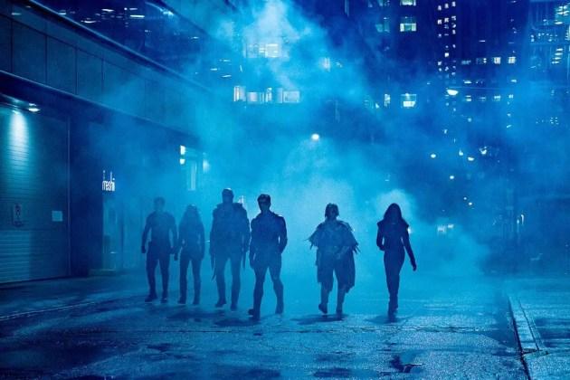 Titãs | Confira a sinopse e imagens do episódio 2.13 - Nightwing 12