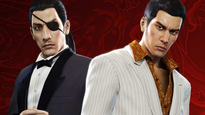 Yakuza 0 no game pass