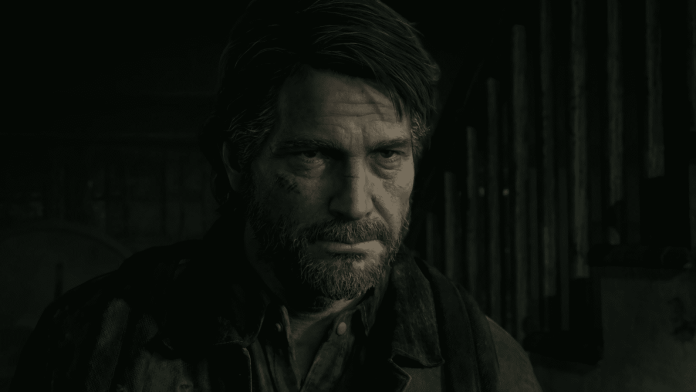 Joel em The Last of Us Part 2