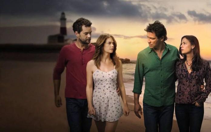 Imagem da série The Affair