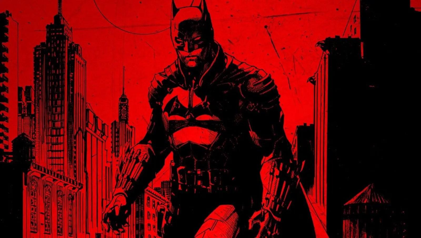 The Batman | O Guia definitivo sobre o novo filme da DC