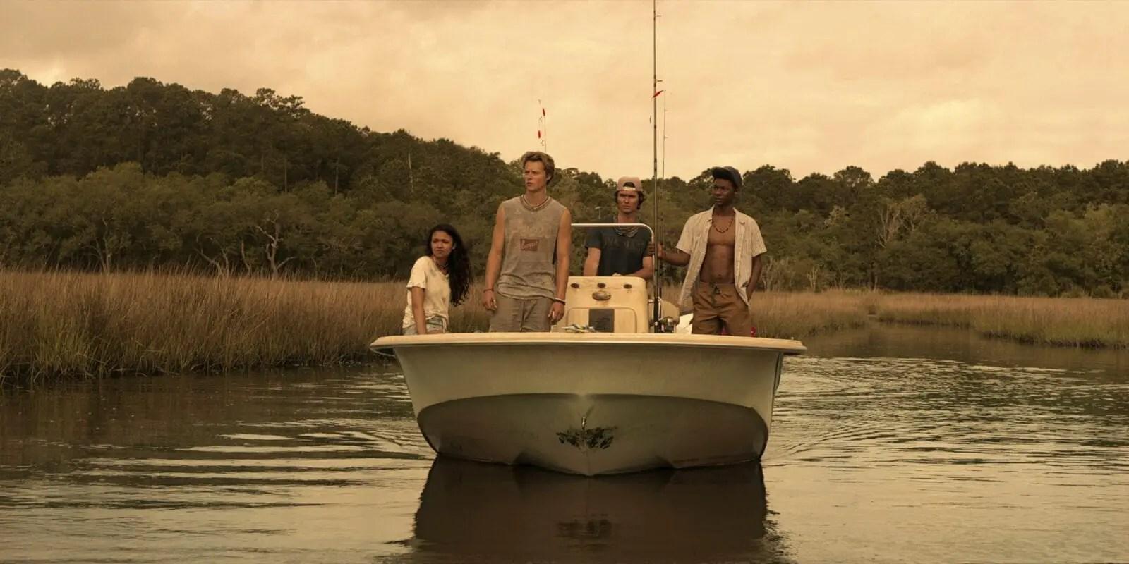 Outer Banks | Conheça a nova série da Netflix