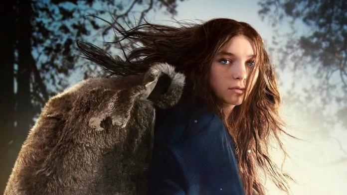imagem promocional da 2ª temporada de Hanna