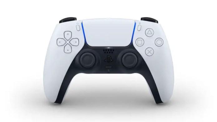 DualSense, o controle do playstation 5 dual sense