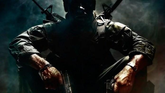Imagem de Call of Duty Black Ops