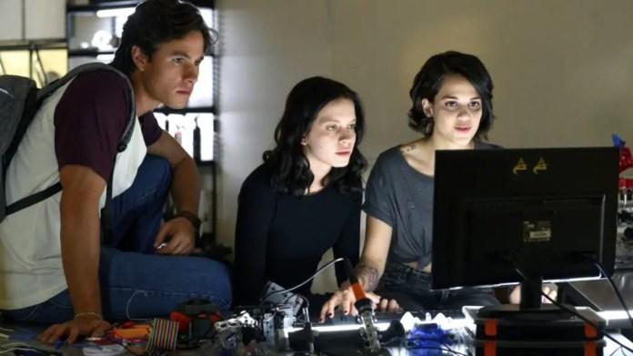 Imagem da série Control Z
