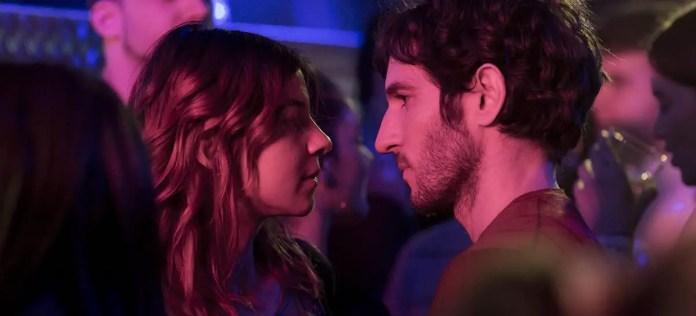 Imagem do filme Te Quiero Imbécil