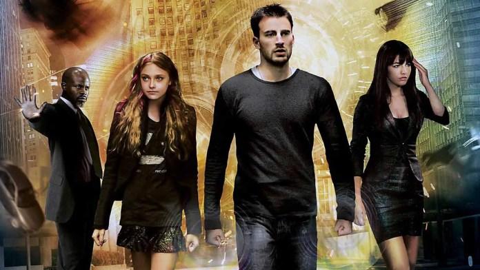 Imagem do filme Heróis