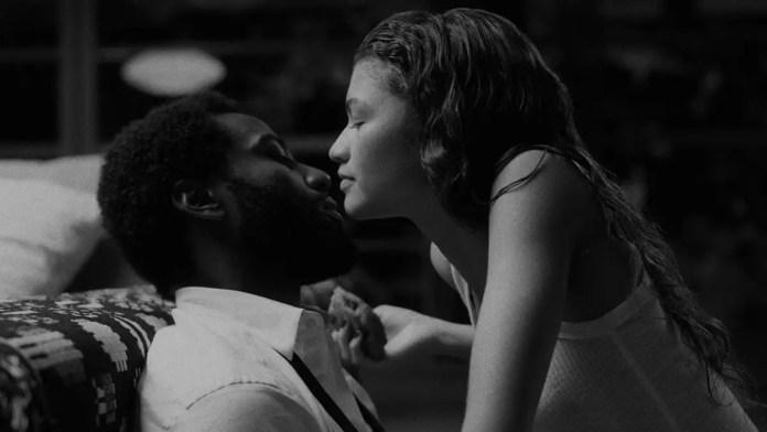 Imagem do filme Malcolm & Marie