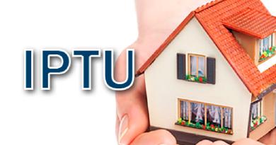 Prefeito concede novamente anistia de multa e remissão de juros de IPTU e outros impostos municipais em atraso.