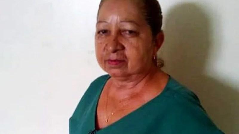 Enfermeira é assassinada dentro de casa na capital