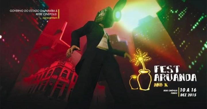 Fest Aruanda muda de 'casa' e trará o inédito documentário sobre Chico Buarque