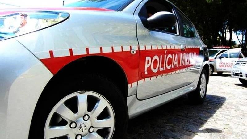 De uma só vez: polícia prende 7 em Santa Rita