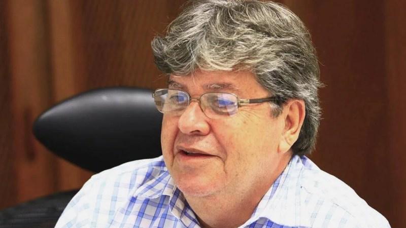 João Azevedo diz está preparado para as eleições 2016